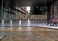 水景,水池,池子,喷泉,喷泉水池景观,喷泉广场,喷泉池,喷泉水池,水池景观