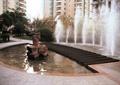 喷泉,水景,喷泉水池景观,喷泉池,喷泉台,池子,水池景观