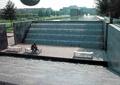 台阶式跌水景观,跌水池,跌水小景