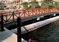 桥,桥廊,景观桥,桥路,拱桥