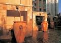 雕塑喷泉,景观雕塑,景观小品,喷泉水景,喷泉水池,水钵