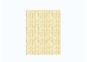 单个地板设计psd格式文本