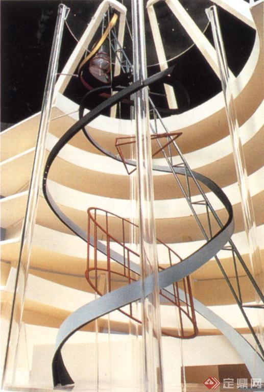 著名建筑设计师扎哈哈迪德jpg作品集(2)