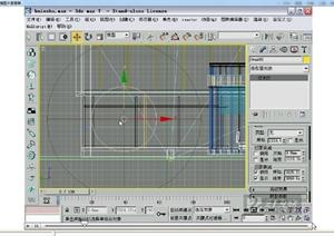 3dmax后期技巧视频教学(含PS )