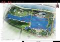 城市规划,滨水景观,滨水公园,公园景观,公园规划