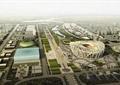 鸟巢,体育中心,体育馆,水立方