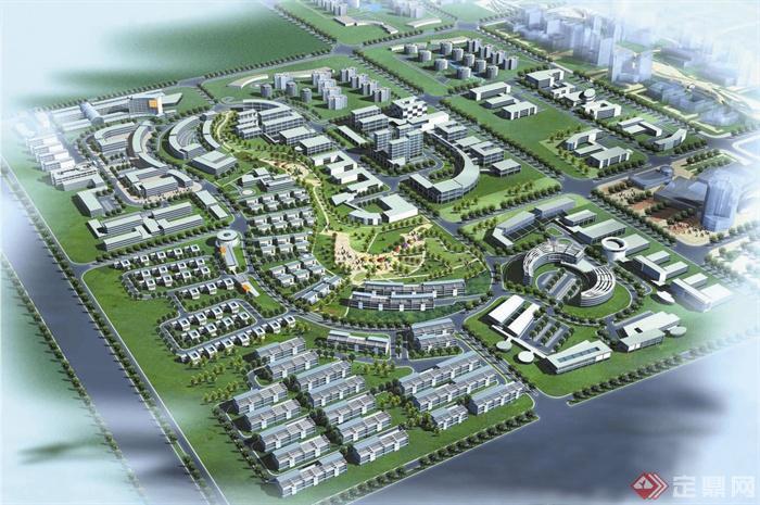 住宅小區,小區規劃,小區景觀,居住景觀,住宅景觀