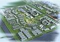 住宅小区,小区规划,小区景观,居住景观,住宅景观