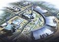 城市规划,城市景观,城市建筑,城市广场
