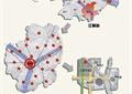 校园景观规划,经济分析图