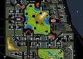 大学景观规划,建筑,水体景观,道路