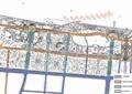 城市规划,道路,综合建筑