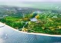 城市规划,滨水景观,滨水公园