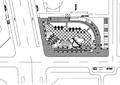 广场,广场景观,广场规划