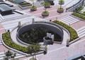 种植池,花坛,树池