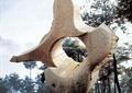 雕塑,抽象雕塑,小品