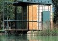 滨水景观,配电房
