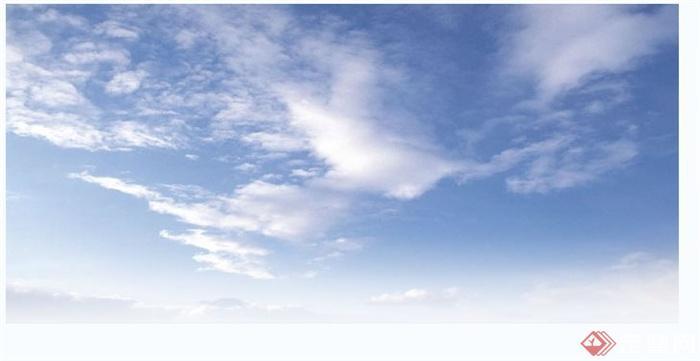 7張天空貼圖(1)
