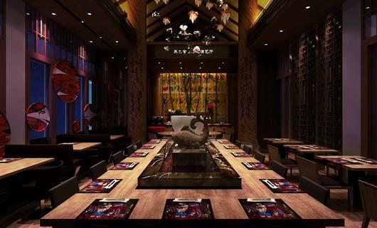 毕业设计 酒吧设计
