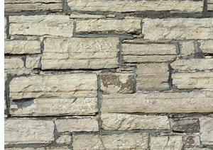 26张砖墙材质贴图