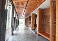 走廊,地面铺装,厕所