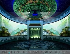 绿松石国际博物馆