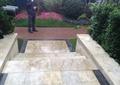 台阶,台阶踏步,树池,花池
