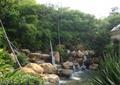 景石,景石假山,假山跌水,自然石,水池