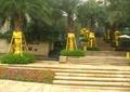 臺階,種植池,樹池,景觀樹,住宅景觀