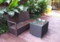 桌椅,地面鋪裝,景觀植物,住宅景觀