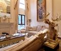 沙发,茶几,边柜,装饰画,摆件,客厅