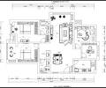 别墅空间,室内设计