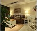 客厅,沙发,茶几,地毯,装饰画,台灯