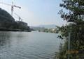 水池水景,水体景观,滨水景观