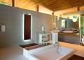 酒店浴室,浴缸