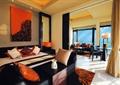 酒店套房,海景房,卧室,装饰画