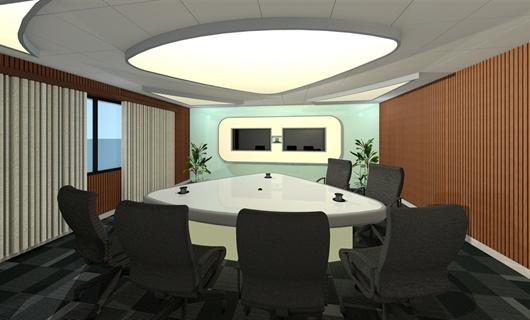 会议室室内设计