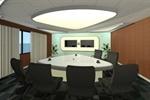 八人会议室