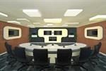 八人视频会议室