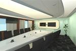 十二人会议室
