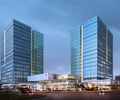 商业建筑,高层商业,商场建筑