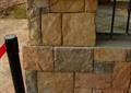 挡墙,石材铺装,石材贴图