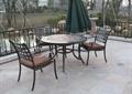 庭院景观,桌椅,阳伞
