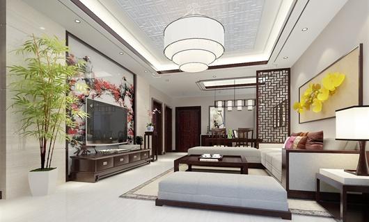 家裝1號室內設計