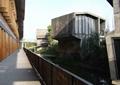 滨河建筑,护栏,围栏