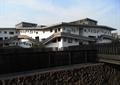 学校建筑,围栏护栏