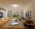 客厅,沙发组合,茶几,装饰画,电视背景墙