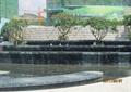 跌水景观,水池水景,水池