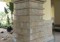 柱子,景观柱,外墙石材