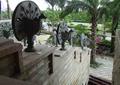 喷水雕塑,雕塑小品,孔雀雕塑,树池